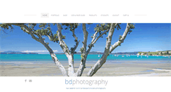 Preview of bdphoto.co.nz